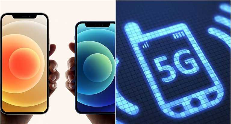 iPhone 12's 5G speed test results have been announced!
