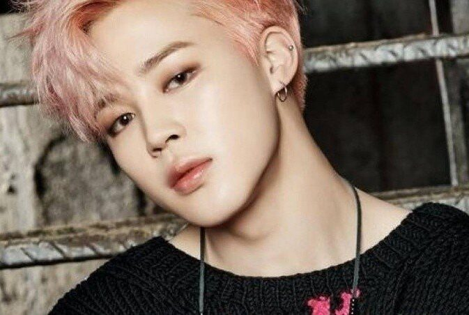 BTS: Jimin reveals what it takes to be HAPPY