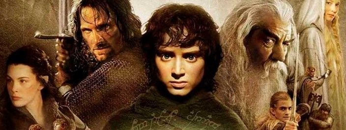 5 fantasy series for those who love The Lord of the Rings