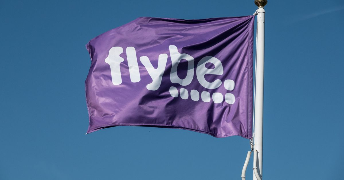 Flybe could resume flights next year if rescue package is agreed