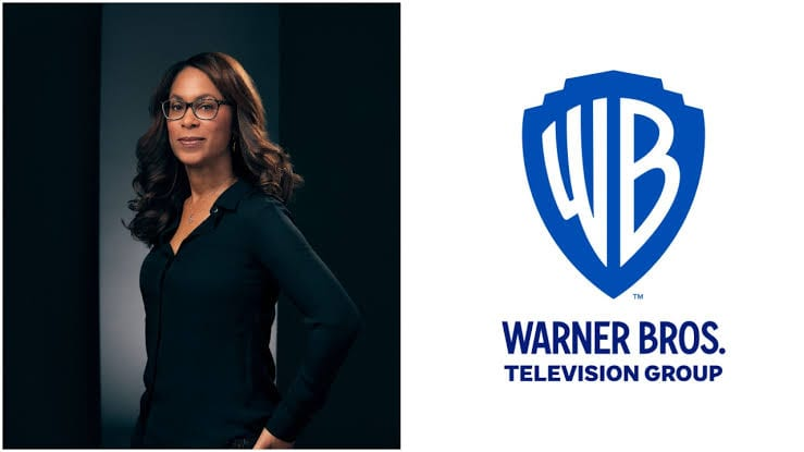 Warner Bros. Television Group New Chairman
