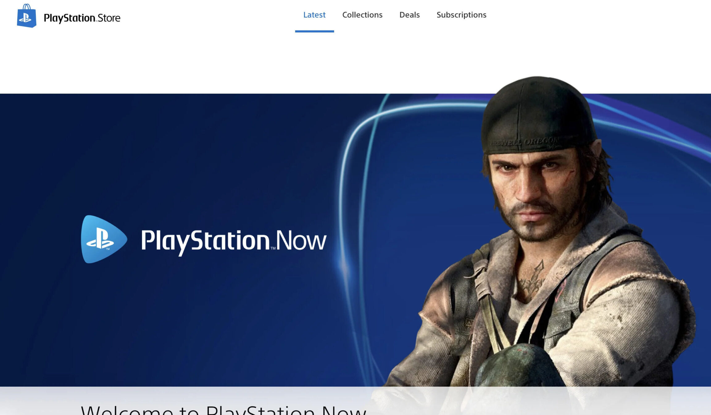 First Screenshots Shared from the New PlayStation Store