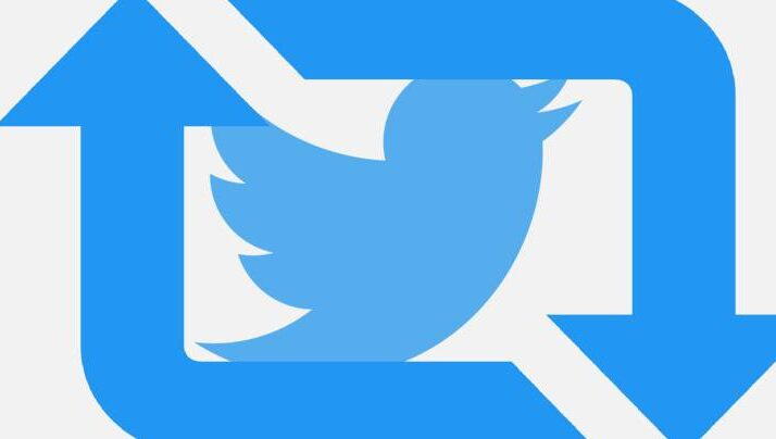 Why won't Twitter let you retweet without commenting?