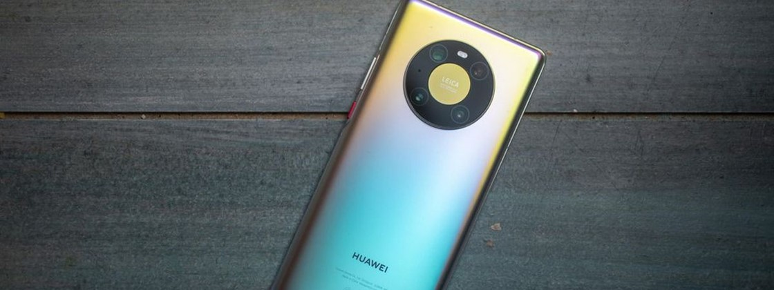 Huawei Mate 40 Pro: futuristic, but without Google apps