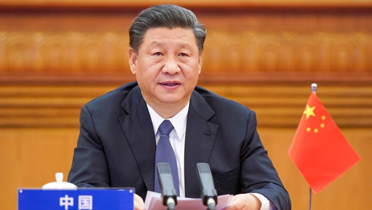 Xi Jinping Wants China To Get Started On Building Everything To Commercialize Quantum Technology