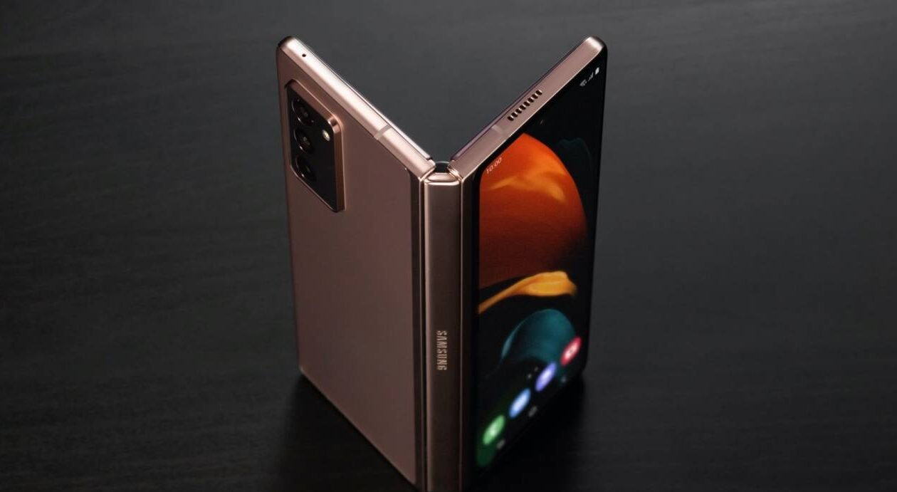 How will Galaxy Z Fold 3 be? Here are the first predictions