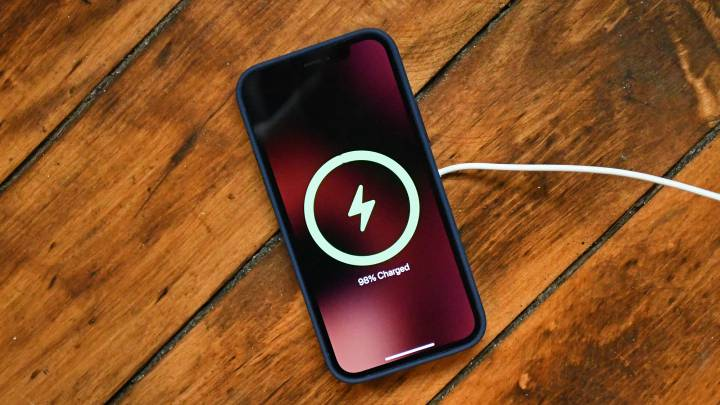 5G consumes 2 hours of battery on iPhone 12