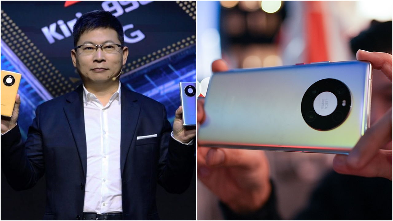 "Huawei: ""We will present the best technology!"""