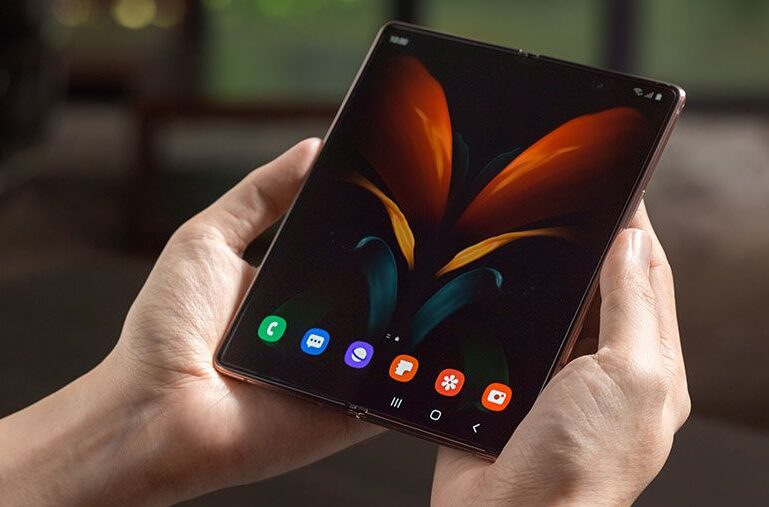 Samsung Galaxy Z Fold 3 price, release date and features
