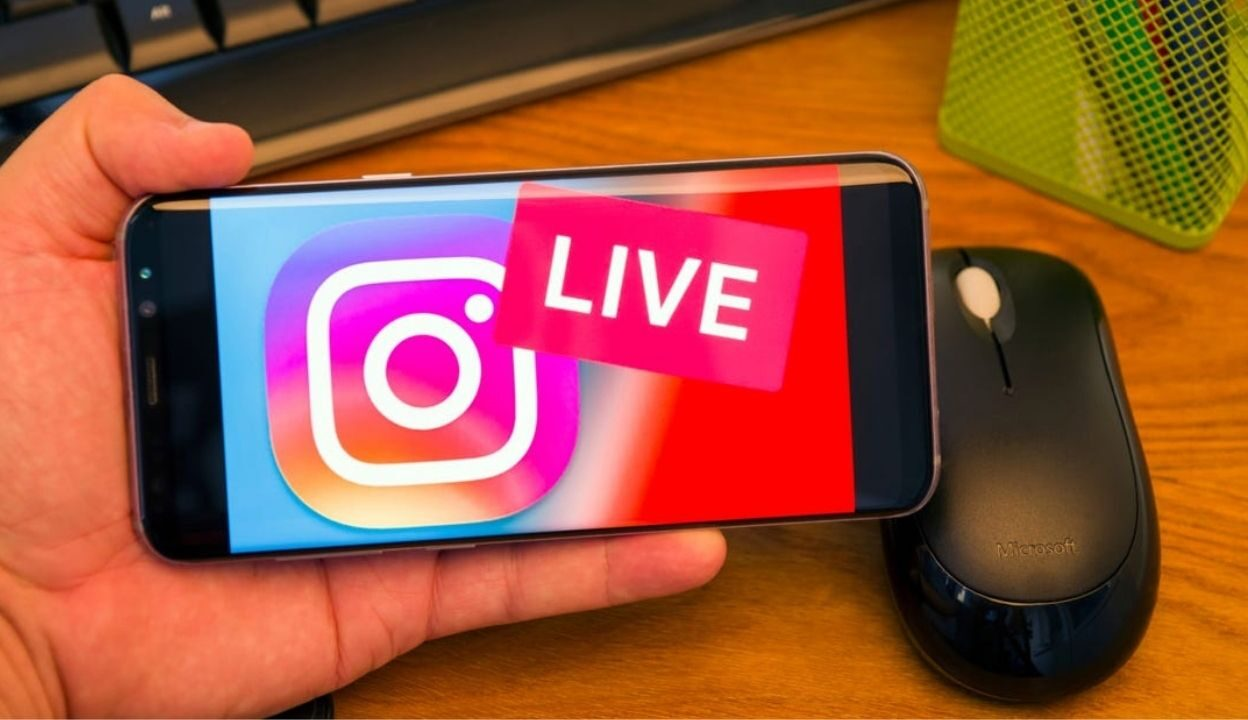 Three new features coming to Instagram live streams!