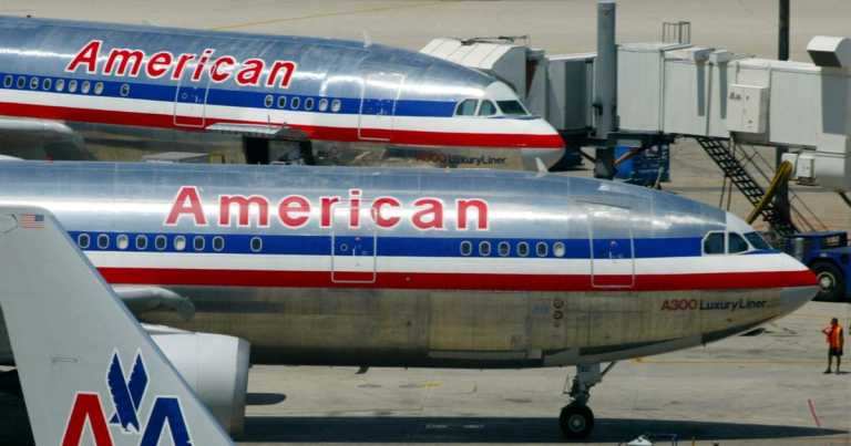 American Airlines to furlough 19,000 staff after state aid talks end in deadlock