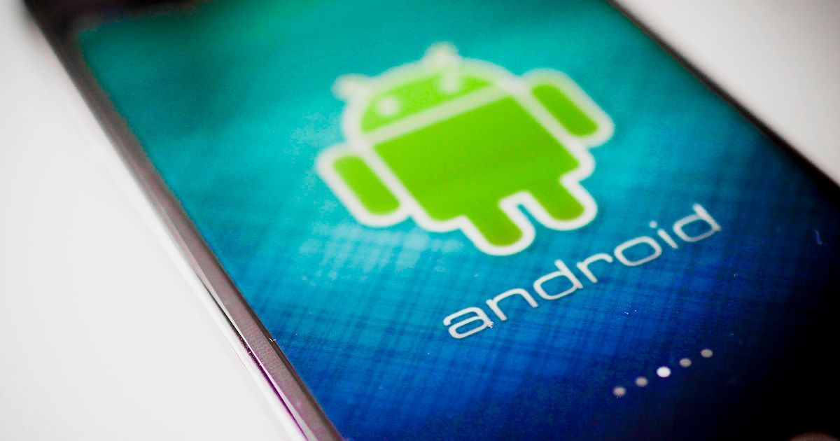 Android warning after new virus could delete your smartphone files