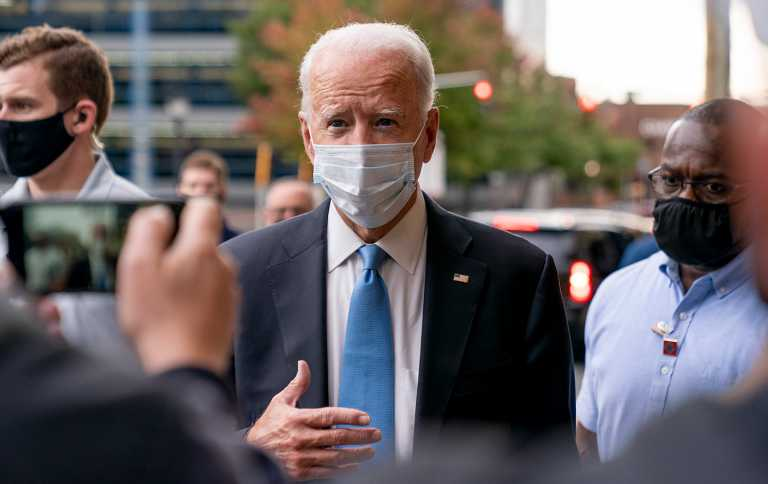 Biden Needs to Stop Talking Down Bernie Sanders and Medicare for All