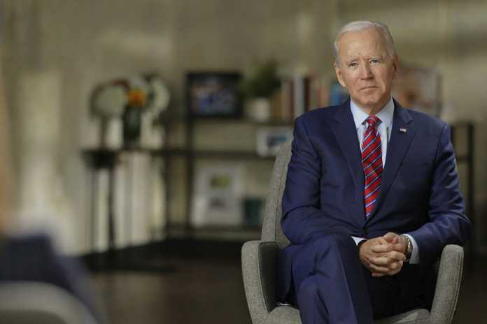 Biden: Trump's view of suburbs is 'not who we are'