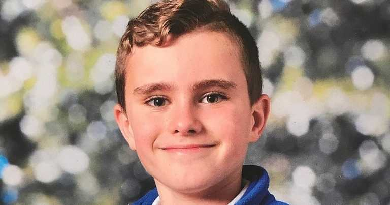 Boy, nine, died after climbing into school locker which then fell over