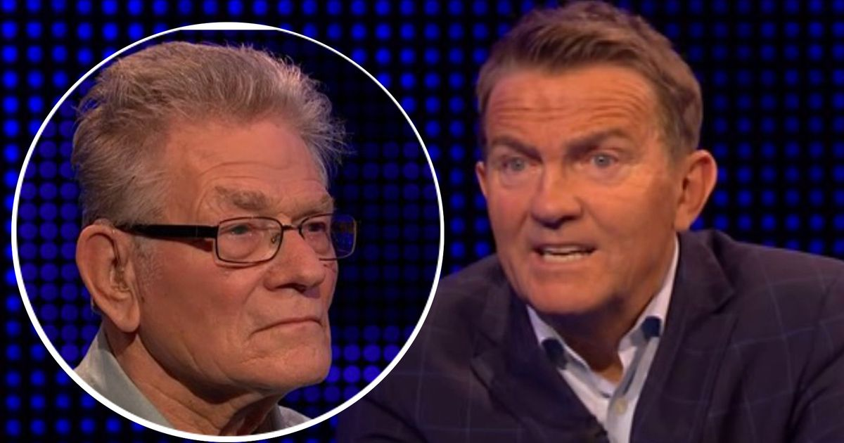 Bradley Walsh and fans of The Chase stunned by players age