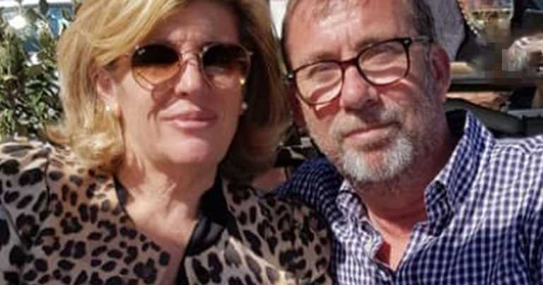 Brit ex-pat 'stabbed wife to death after having sex at Costa del Sol villa'