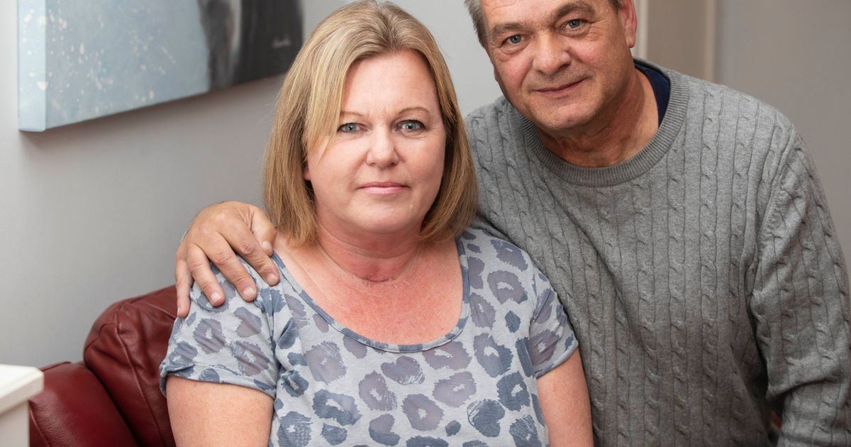 Britain's first Covid patient talks about her terrifying experience