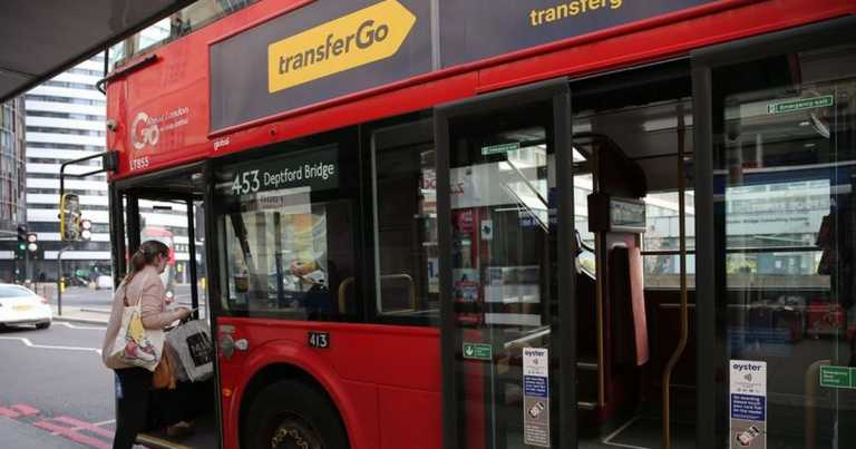 Bus driver with coronavirus dies as second wave of Covid-19 intensifies