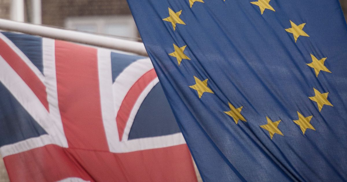 Business groups issue plea for a Brexit trade deal