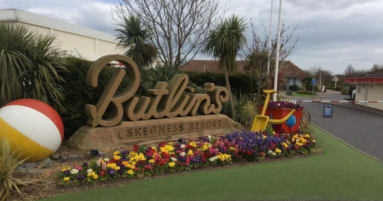 Butlin's confirms positive Covid-19 cases