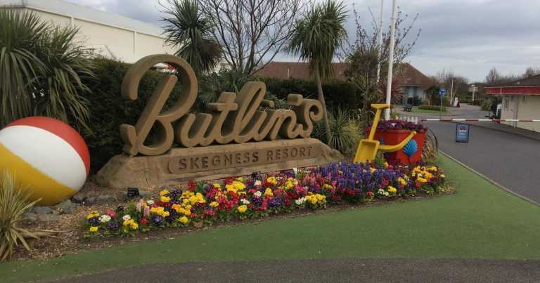 Butlin's confirms positive Covid-19 cases among staff