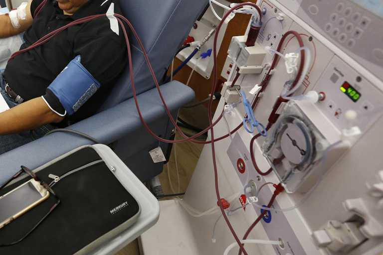 California's $100M dialysis battle comes with ancillary benefits for labor union