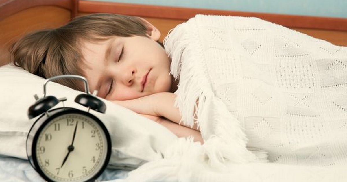 Clocks going back: Five tips to help you adjust