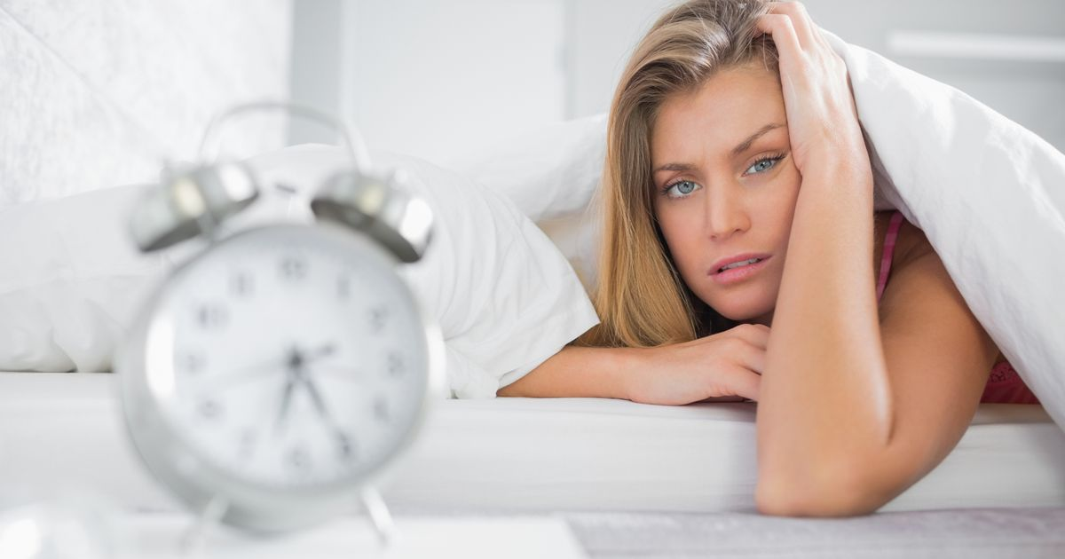 Clocks going back: Five tips to help you better adjust