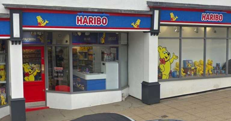 Coronavirus outbreak at Yorkshire Haribo factory with 30 cases