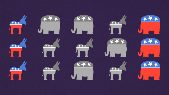 Could Democrats Win Full Control Of More State Governments Than Republicans?