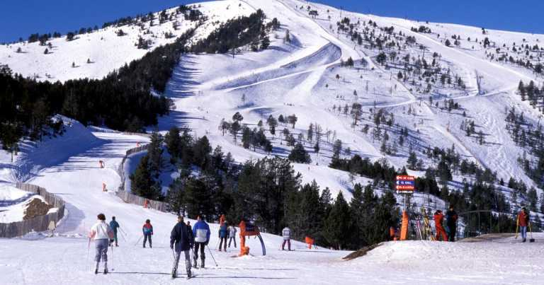 Covid-19 protection boost for holidaymakers hitting ski slopes
