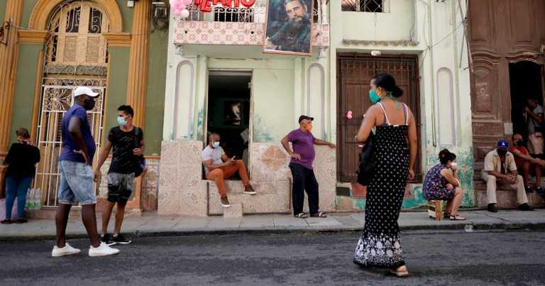 Cuba says it's curbed coronavirus, plans to open for tourism next week