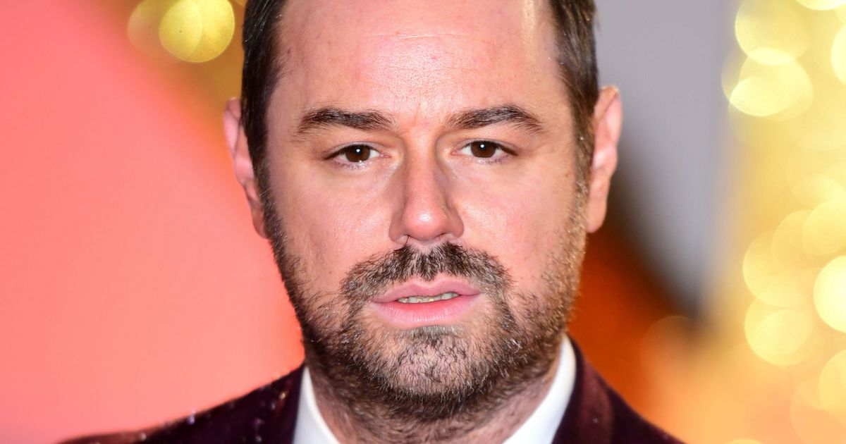 Danny Dyer hits out at Etonians 'unable to run the country'