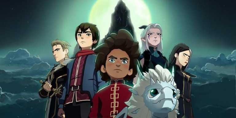 Dragon Prince Season 4: Expected Release Date, Cast, Plot, Update And Much More !!