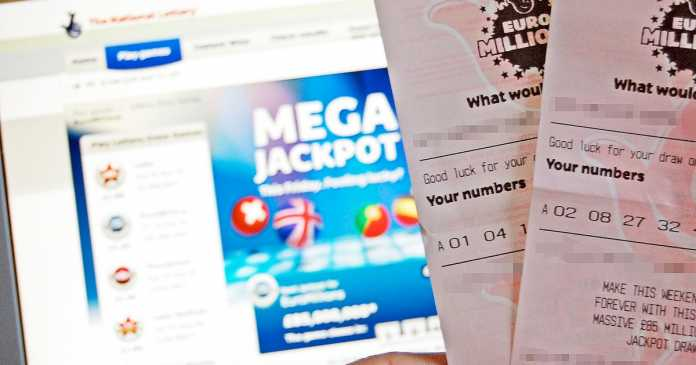 EuroMillions results and numbers LIVE: Winning draw for Friday, October 2 2020