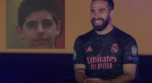 FIFA 21: Real Madrid players react to their ratings