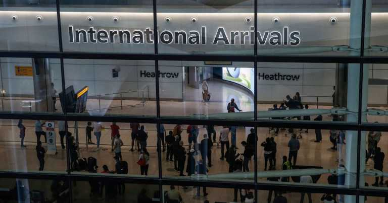 Millions of uninsured passengers defied Covid guidelines to jet abroad