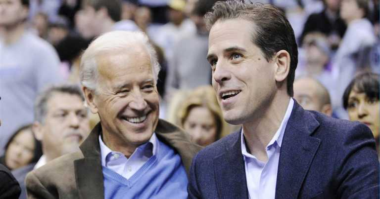 Feds examining whether alleged Hunter Biden emails are linked to a foreign intel operation