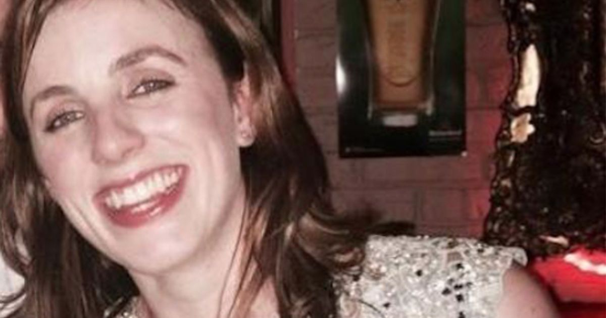 Final hours of nurse's life before body found and son discovered dead in bed