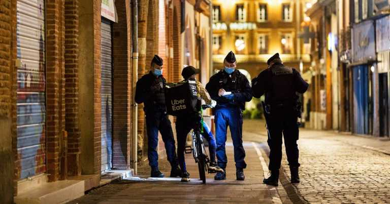 France hits record 52,010 daily Covid cases, Spain declares new state of emergency