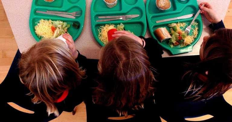 Free school meals: MPs could vote again before Christmas