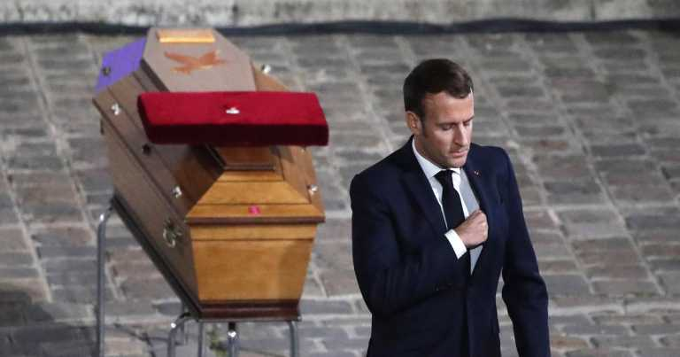From tenet to target: Paris teacher's beheading challenges France's idea of secularism