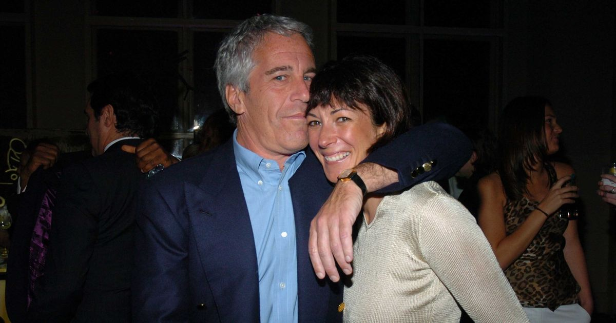 Ghislaine Maxwell hires lawyer who defended killer henchman of Osama bin Laden