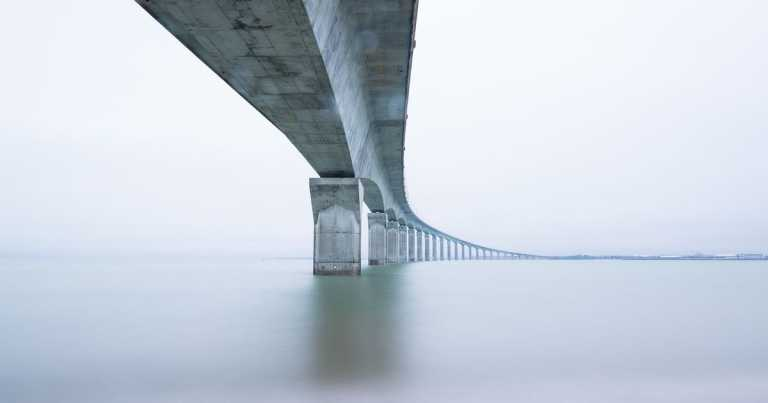 Government considering plan for bridge from Scotland to Northern Ireland