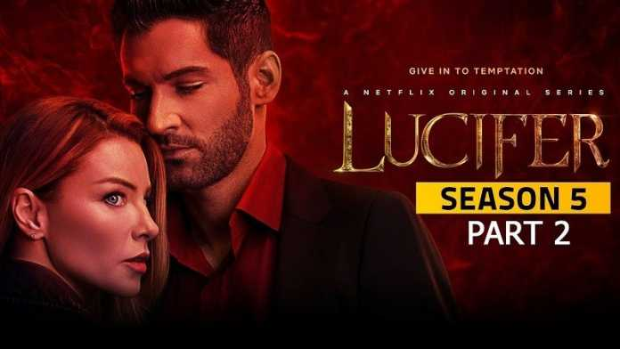 Here's Is Everything You Need To Know About Lucifer Season 5 Part 2