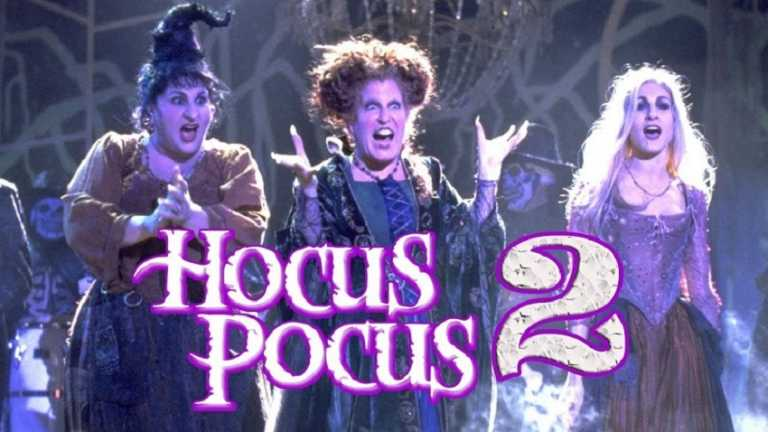 Hocus Pocus 2: Check Out The Release Date, Cast And Everything You Need To Know