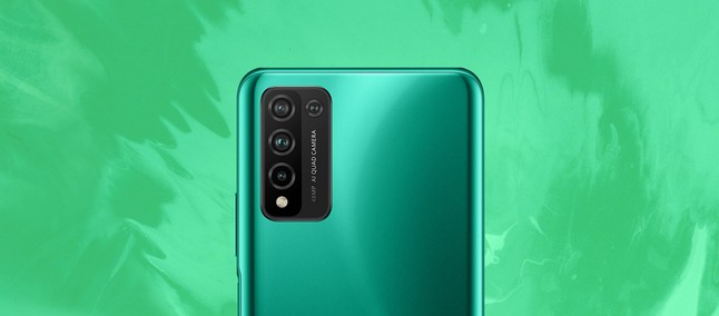 Honor 10X Lite: 48MP camera, generous battery and more