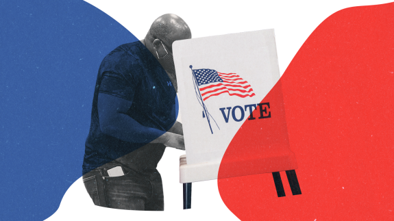 How The Two-Party System Obscures The Complexity Of Black Americans' Politics