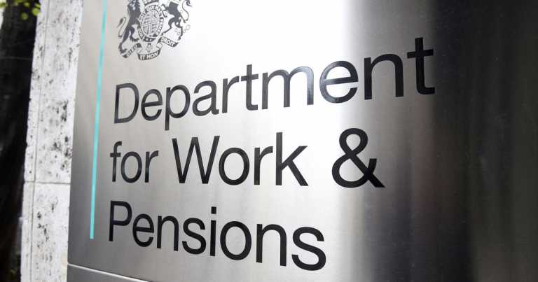How the DWP can monitor your bank account this Christmas